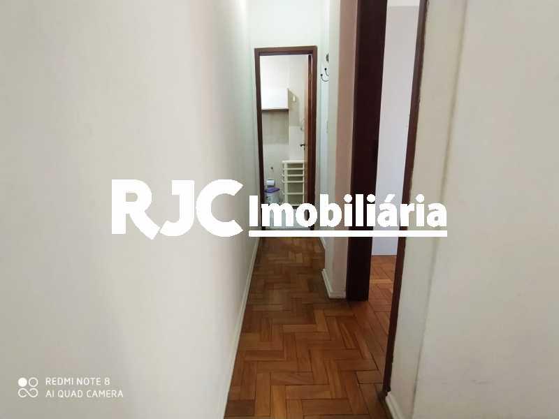 5. - Apartamento 1 quarto à venda Vila Isabel, Rio de Janeiro - R$ 300.000 - MBAP10935 - 6
