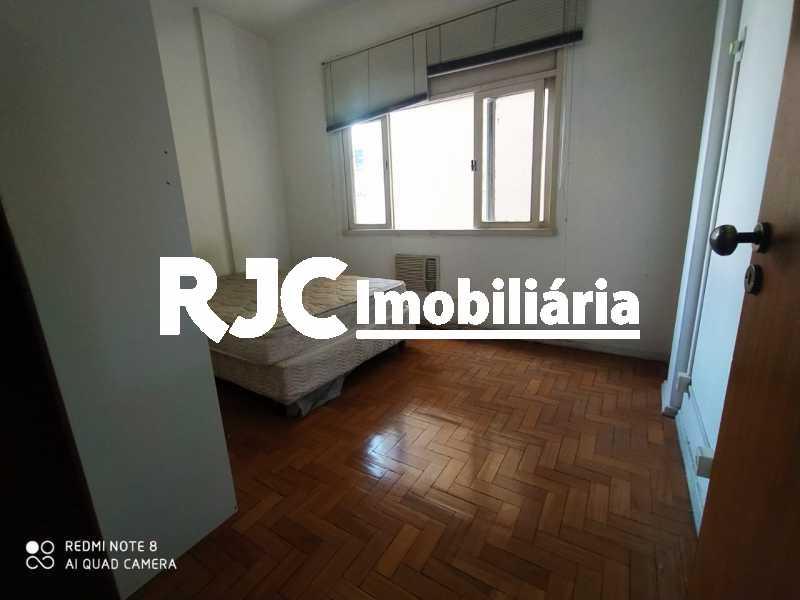 6. - Apartamento 1 quarto à venda Vila Isabel, Rio de Janeiro - R$ 300.000 - MBAP10935 - 7