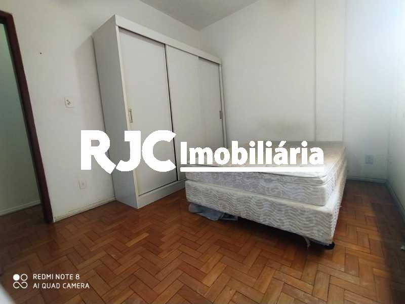 7. - Apartamento 1 quarto à venda Vila Isabel, Rio de Janeiro - R$ 300.000 - MBAP10935 - 8