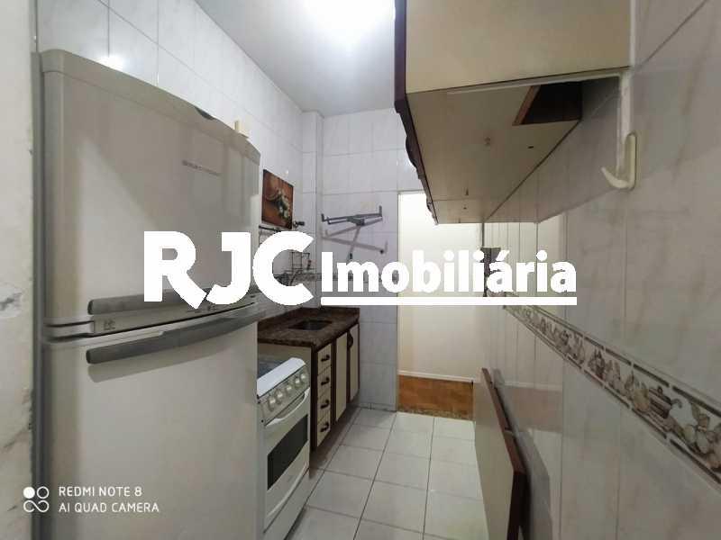 9. - Apartamento 1 quarto à venda Vila Isabel, Rio de Janeiro - R$ 300.000 - MBAP10935 - 10
