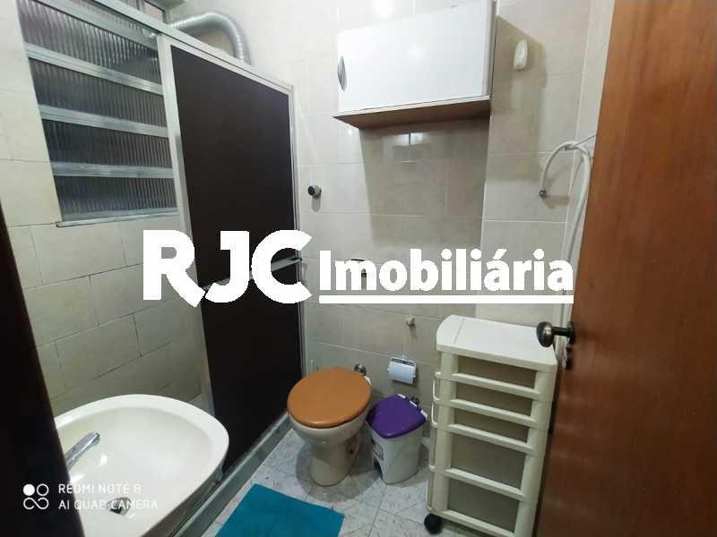 11. - Apartamento 1 quarto à venda Vila Isabel, Rio de Janeiro - R$ 300.000 - MBAP10935 - 12