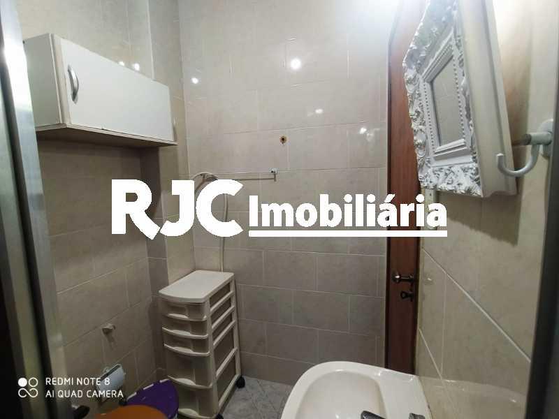 12. - Apartamento 1 quarto à venda Vila Isabel, Rio de Janeiro - R$ 300.000 - MBAP10935 - 13