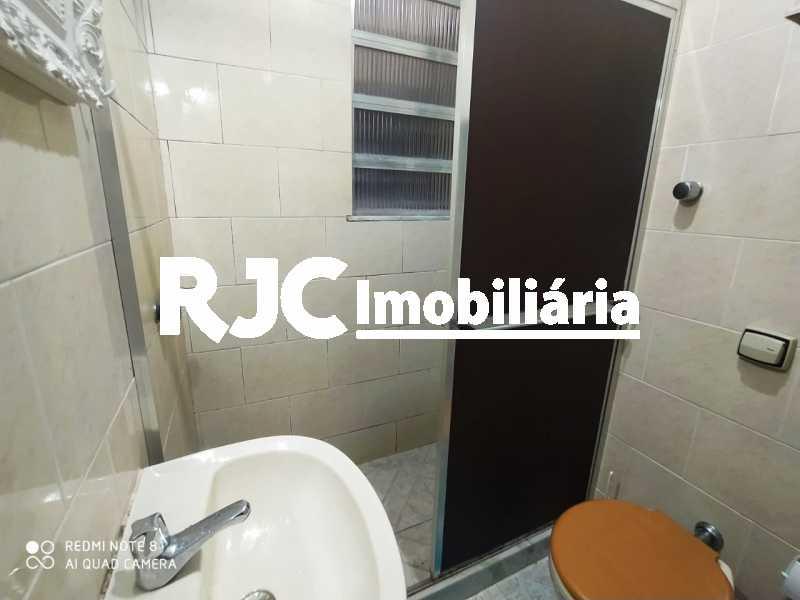 13. - Apartamento 1 quarto à venda Vila Isabel, Rio de Janeiro - R$ 300.000 - MBAP10935 - 14