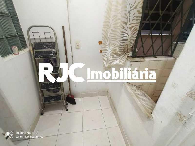 14. - Apartamento 1 quarto à venda Vila Isabel, Rio de Janeiro - R$ 300.000 - MBAP10935 - 15