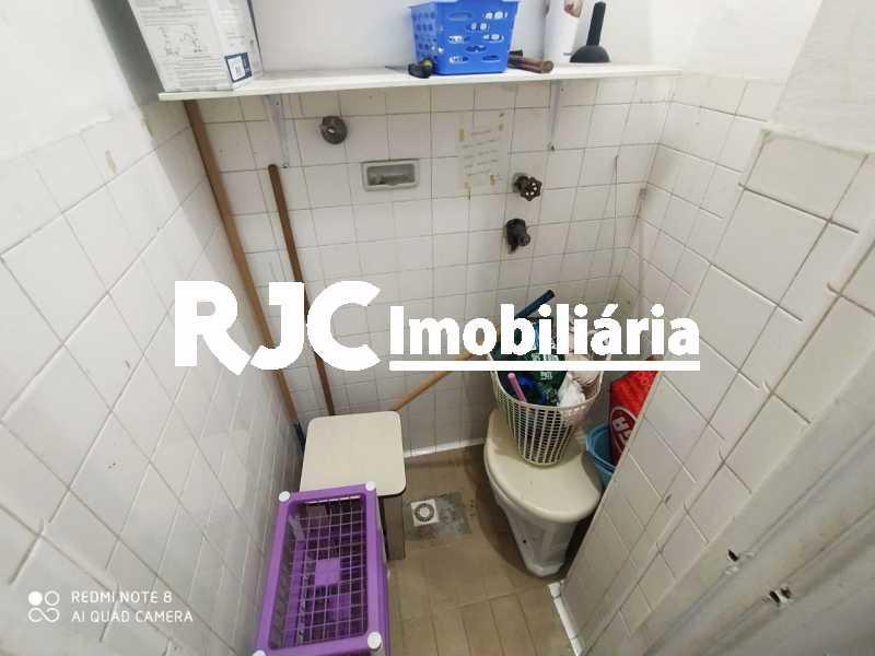 15. - Apartamento 1 quarto à venda Vila Isabel, Rio de Janeiro - R$ 300.000 - MBAP10935 - 16