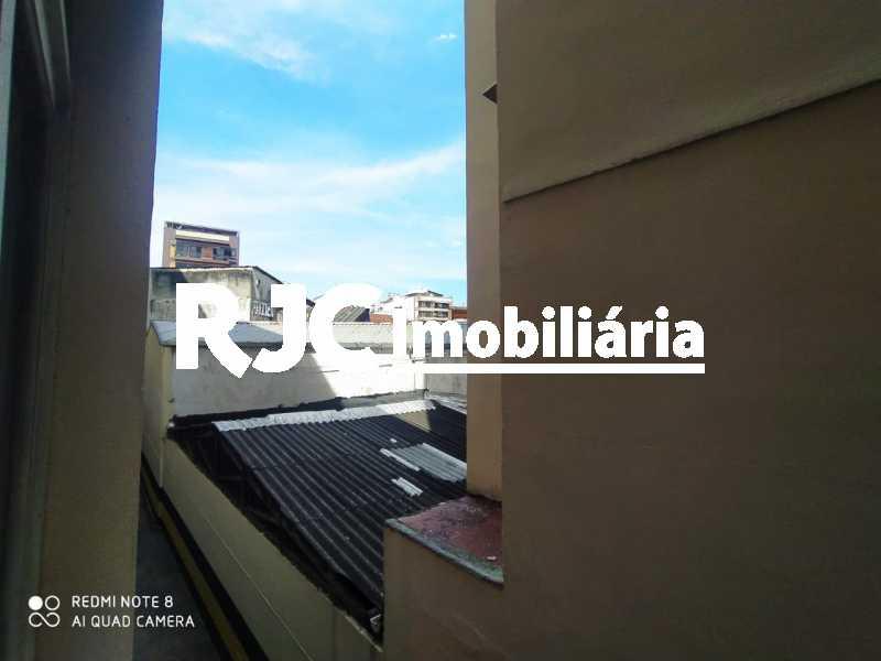 16. - Apartamento 1 quarto à venda Vila Isabel, Rio de Janeiro - R$ 300.000 - MBAP10935 - 17