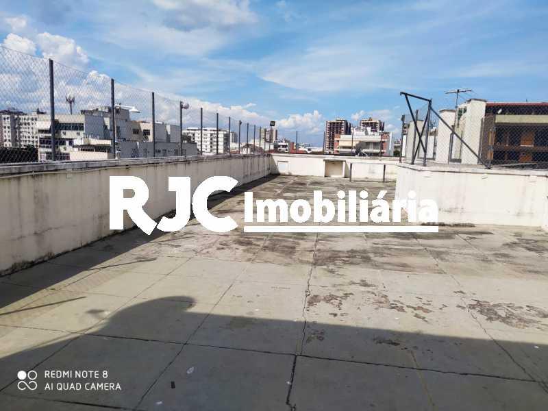 18. - Apartamento 1 quarto à venda Vila Isabel, Rio de Janeiro - R$ 300.000 - MBAP10935 - 19