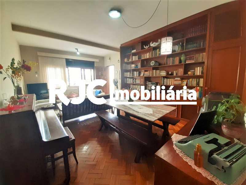 FOTO 2 - Casa de Vila 2 quartos à venda Vila Isabel, Rio de Janeiro - R$ 650.000 - MBCV20101 - 3