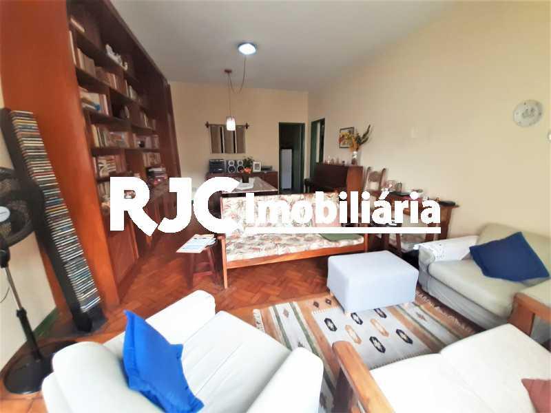 FOTO 4 - Casa de Vila 2 quartos à venda Vila Isabel, Rio de Janeiro - R$ 650.000 - MBCV20101 - 5