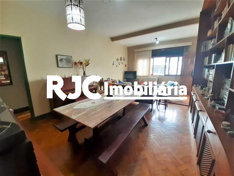 FOTO 5 - Casa de Vila 2 quartos à venda Vila Isabel, Rio de Janeiro - R$ 650.000 - MBCV20101 - 6
