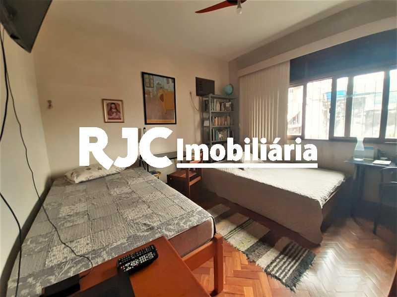 FOTO 6 - Casa de Vila 2 quartos à venda Vila Isabel, Rio de Janeiro - R$ 650.000 - MBCV20101 - 7