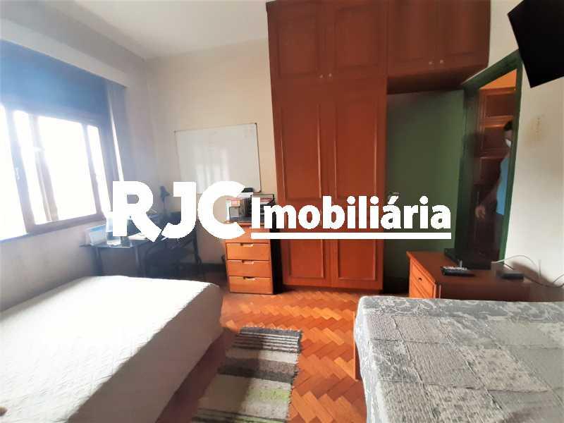 FOTO 7 - Casa de Vila 2 quartos à venda Vila Isabel, Rio de Janeiro - R$ 650.000 - MBCV20101 - 8