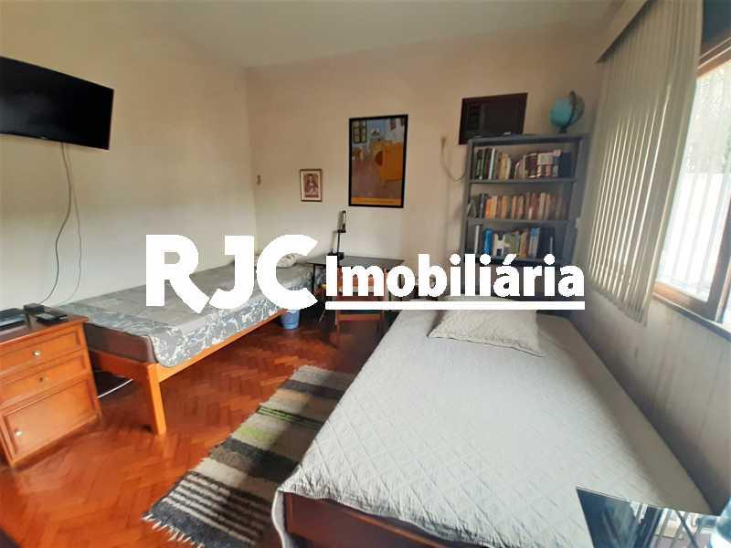 FOTO 8 - Casa de Vila 2 quartos à venda Vila Isabel, Rio de Janeiro - R$ 650.000 - MBCV20101 - 9