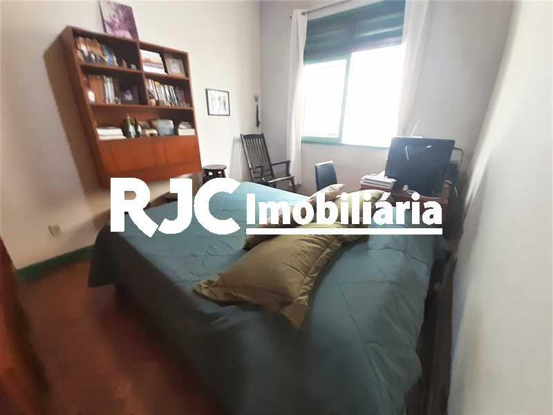 FOTO 10 - Casa de Vila 2 quartos à venda Vila Isabel, Rio de Janeiro - R$ 650.000 - MBCV20101 - 11