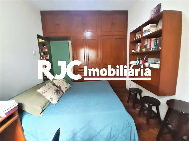 FOTO 11 - Casa de Vila 2 quartos à venda Vila Isabel, Rio de Janeiro - R$ 650.000 - MBCV20101 - 12