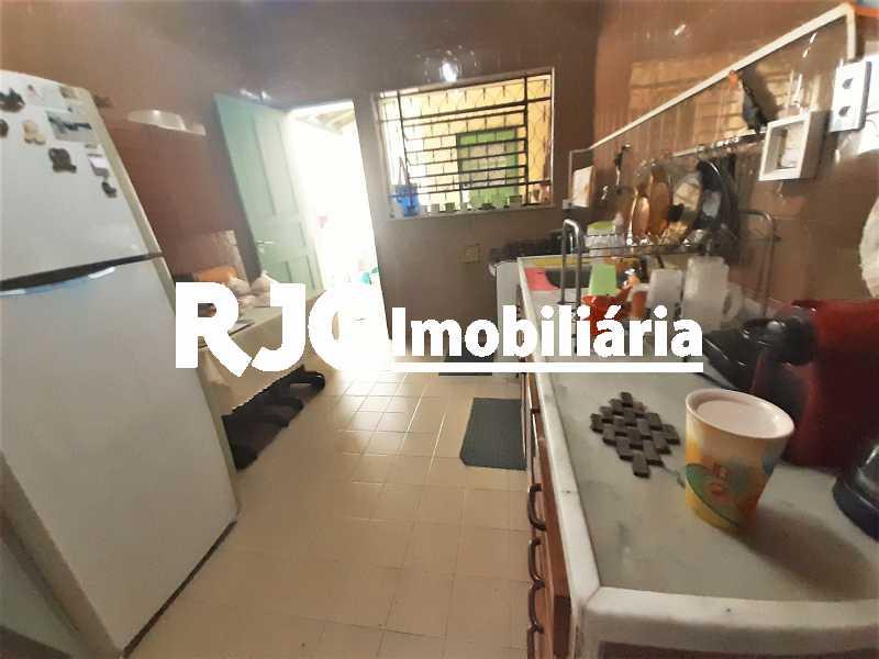 FOTO 12 - Casa de Vila 2 quartos à venda Vila Isabel, Rio de Janeiro - R$ 650.000 - MBCV20101 - 13
