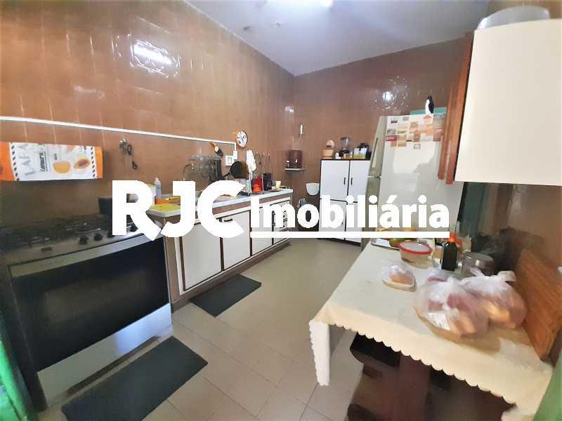 FOTO 13 - Casa de Vila 2 quartos à venda Vila Isabel, Rio de Janeiro - R$ 650.000 - MBCV20101 - 14
