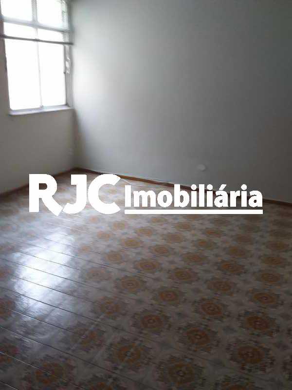 20201113_162434 - Apartamento 1 quarto à venda Vila Isabel, Rio de Janeiro - R$ 160.000 - MBAP10936 - 1