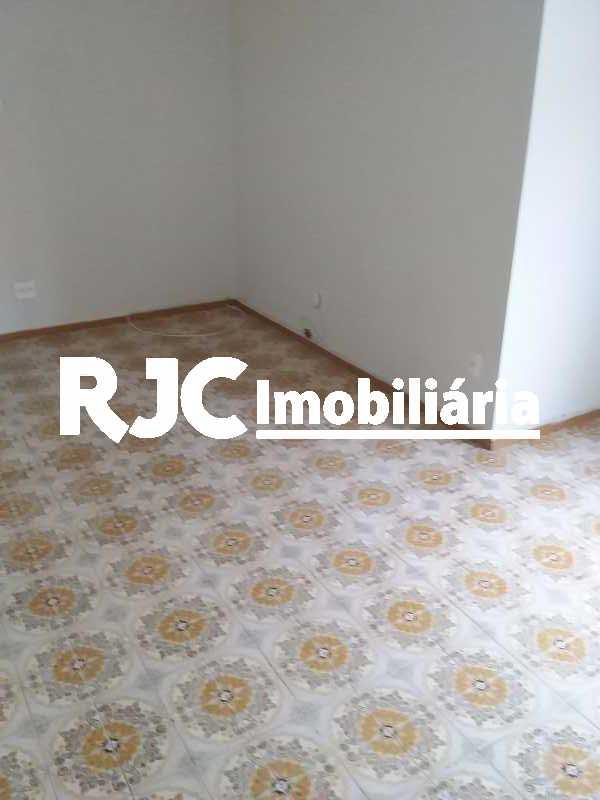 20201113_162448 - Apartamento 1 quarto à venda Vila Isabel, Rio de Janeiro - R$ 160.000 - MBAP10936 - 3