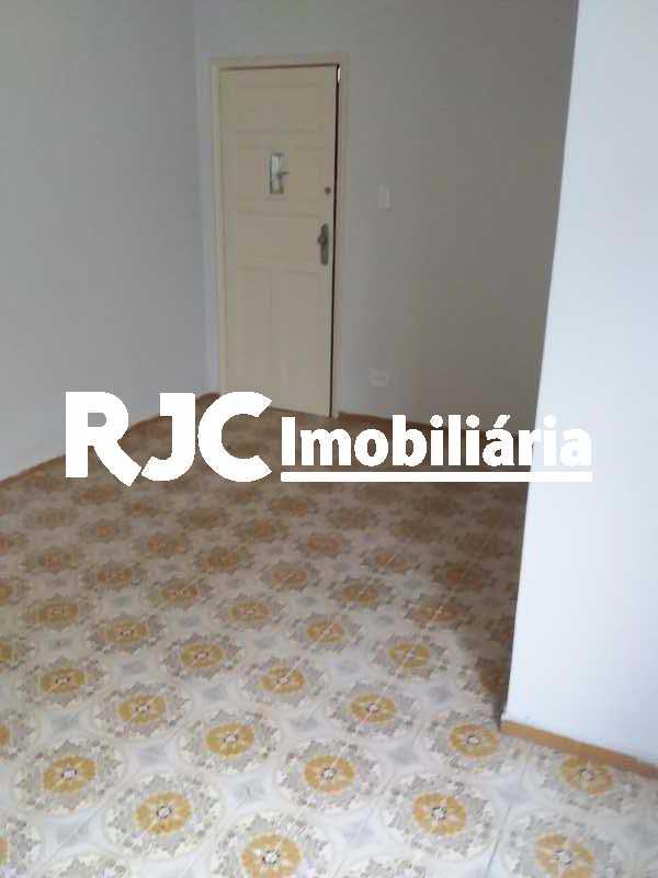 20201113_162458 - Apartamento 1 quarto à venda Vila Isabel, Rio de Janeiro - R$ 160.000 - MBAP10936 - 4