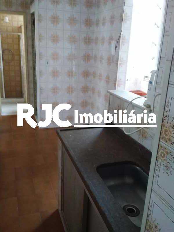 20201113_162543 - Apartamento 1 quarto à venda Vila Isabel, Rio de Janeiro - R$ 160.000 - MBAP10936 - 11
