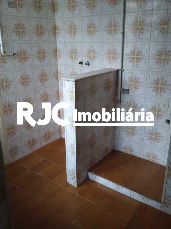 20201113_162605 - Apartamento 1 quarto à venda Vila Isabel, Rio de Janeiro - R$ 160.000 - MBAP10936 - 12
