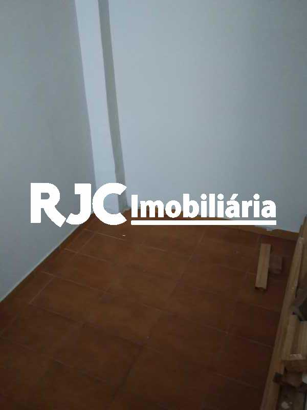 20201113_162617 - Apartamento 1 quarto à venda Vila Isabel, Rio de Janeiro - R$ 160.000 - MBAP10936 - 8