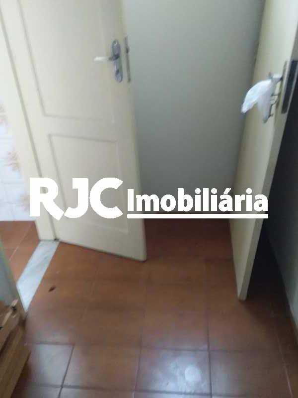 20201113_162625 - Apartamento 1 quarto à venda Vila Isabel, Rio de Janeiro - R$ 160.000 - MBAP10936 - 14