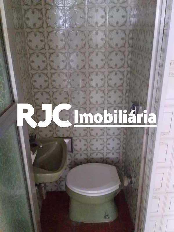 20201113_162711 - Apartamento 1 quarto à venda Vila Isabel, Rio de Janeiro - R$ 160.000 - MBAP10936 - 13