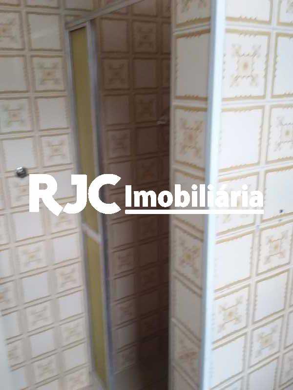 20201113_162734 - Apartamento 1 quarto à venda Vila Isabel, Rio de Janeiro - R$ 160.000 - MBAP10936 - 10