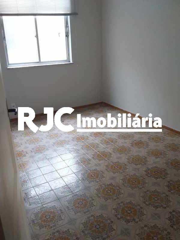 20201113_162749 - Apartamento 1 quarto à venda Vila Isabel, Rio de Janeiro - R$ 160.000 - MBAP10936 - 6