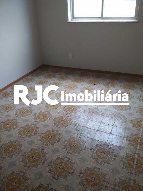 20201113_162759 - Apartamento 1 quarto à venda Vila Isabel, Rio de Janeiro - R$ 160.000 - MBAP10936 - 7