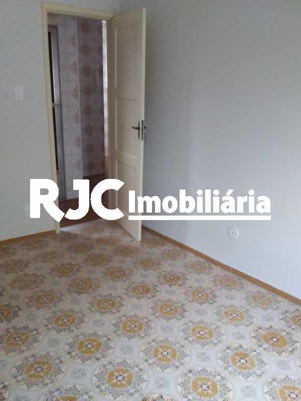 20201113_162806 - Apartamento 1 quarto à venda Vila Isabel, Rio de Janeiro - R$ 160.000 - MBAP10936 - 5