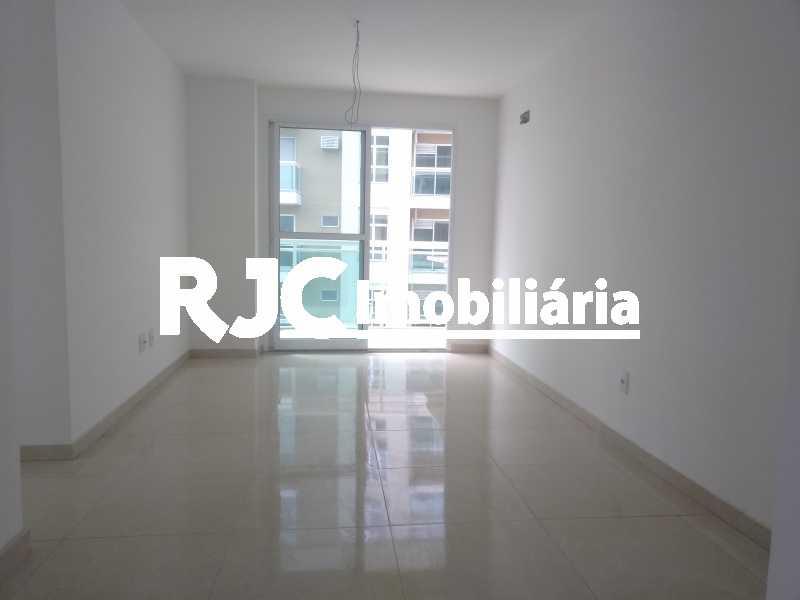 P_20210429_122707 - Apartamento 2 quartos à venda Taquara, Rio de Janeiro - R$ 420.000 - MBAP25164 - 5