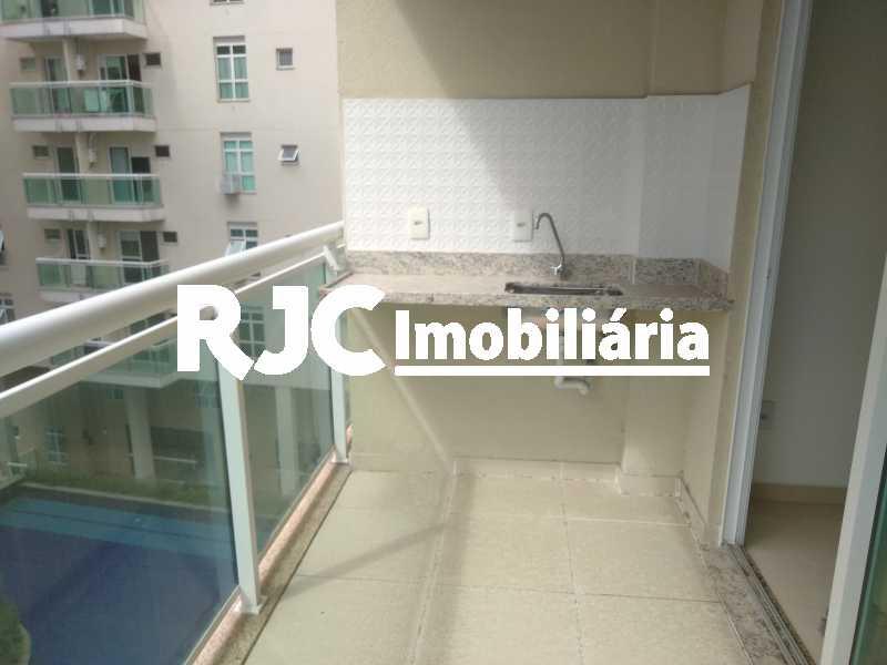 P_20210429_122853 - Apartamento 2 quartos à venda Taquara, Rio de Janeiro - R$ 420.000 - MBAP25164 - 1