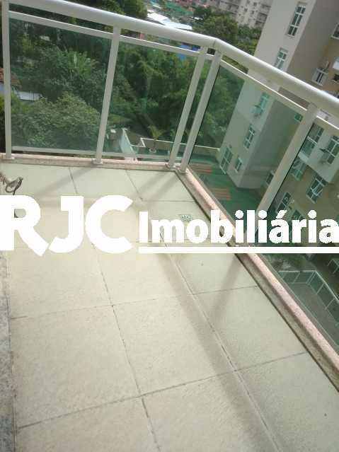 P_20210429_122907 - Apartamento 2 quartos à venda Taquara, Rio de Janeiro - R$ 420.000 - MBAP25164 - 4