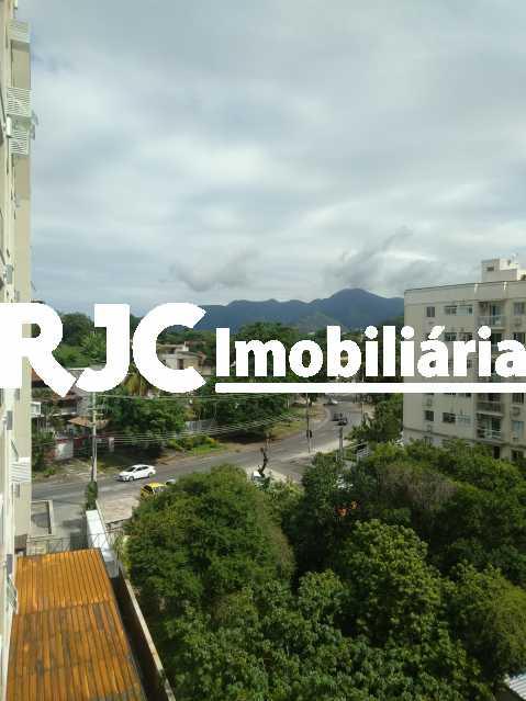 P_20210429_122946 - Apartamento 2 quartos à venda Taquara, Rio de Janeiro - R$ 420.000 - MBAP25164 - 13