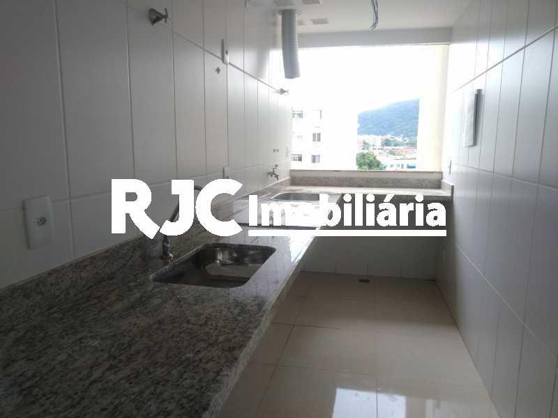 P_20210429_123312 - Apartamento 2 quartos à venda Taquara, Rio de Janeiro - R$ 420.000 - MBAP25164 - 17