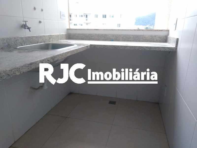 P_20210429_123355 - Apartamento 2 quartos à venda Taquara, Rio de Janeiro - R$ 420.000 - MBAP25164 - 20
