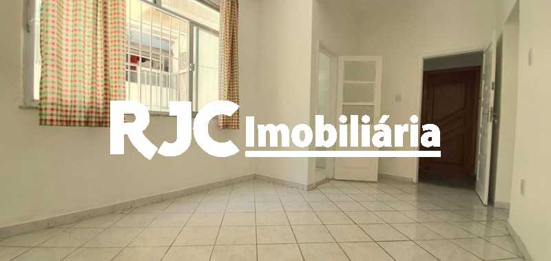 2 - Apartamento 1 quarto à venda Vila Isabel, Rio de Janeiro - R$ 257.000 - MBAP10942 - 3