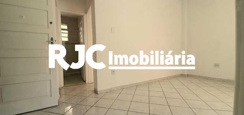 3 - Apartamento 1 quarto à venda Vila Isabel, Rio de Janeiro - R$ 257.000 - MBAP10942 - 4