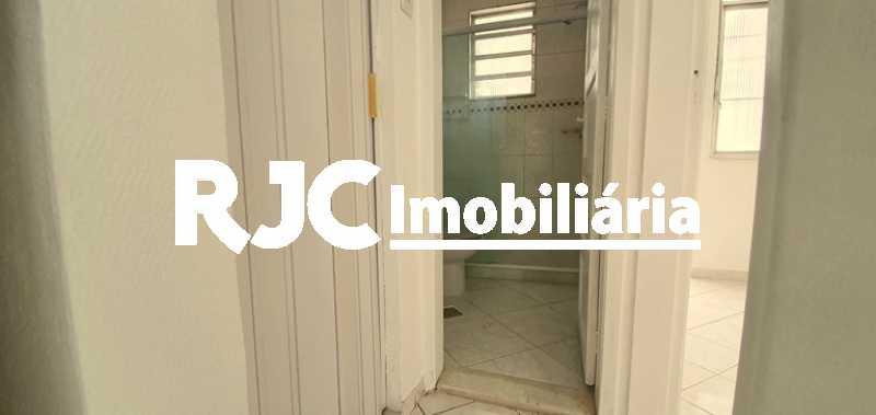 4.1 - Apartamento 1 quarto à venda Vila Isabel, Rio de Janeiro - R$ 257.000 - MBAP10942 - 5