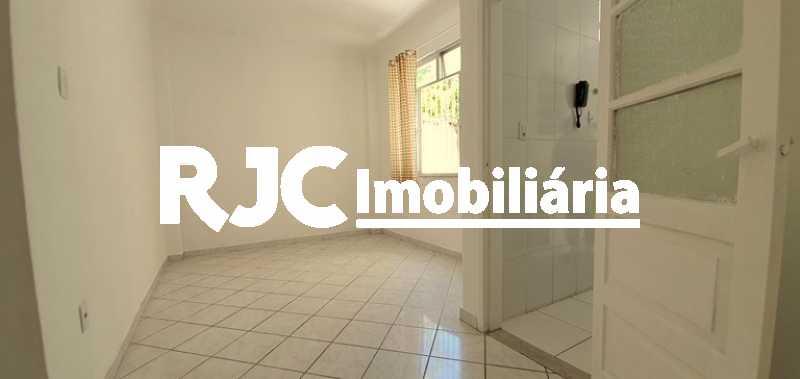 4 - Apartamento 1 quarto à venda Vila Isabel, Rio de Janeiro - R$ 257.000 - MBAP10942 - 6