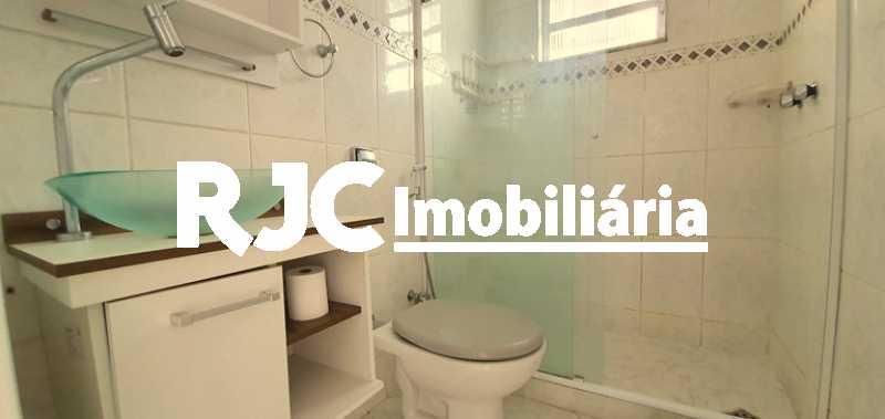 5 - Apartamento 1 quarto à venda Vila Isabel, Rio de Janeiro - R$ 257.000 - MBAP10942 - 7