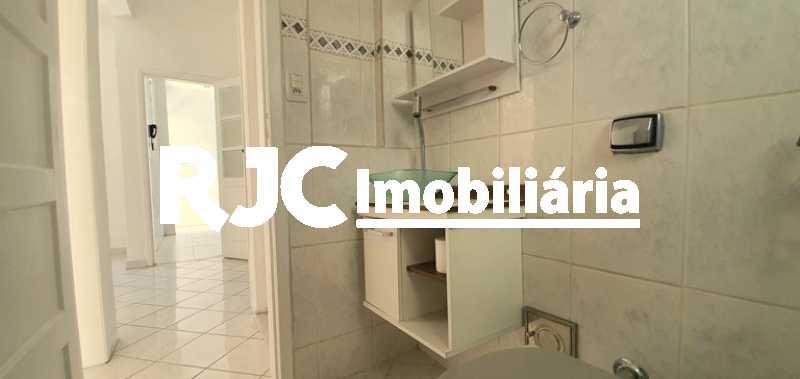 6 - Apartamento 1 quarto à venda Vila Isabel, Rio de Janeiro - R$ 257.000 - MBAP10942 - 8
