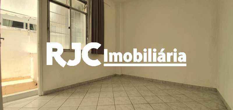 7 - Apartamento 1 quarto à venda Vila Isabel, Rio de Janeiro - R$ 257.000 - MBAP10942 - 9