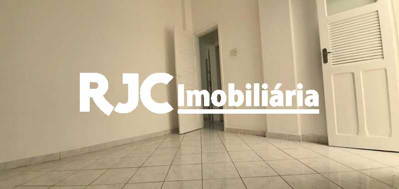 8 - Apartamento 1 quarto à venda Vila Isabel, Rio de Janeiro - R$ 257.000 - MBAP10942 - 10