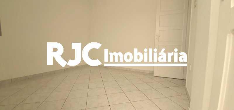 9 - Apartamento 1 quarto à venda Vila Isabel, Rio de Janeiro - R$ 257.000 - MBAP10942 - 11