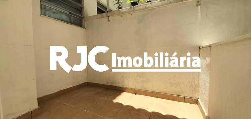 10 - Apartamento 1 quarto à venda Vila Isabel, Rio de Janeiro - R$ 257.000 - MBAP10942 - 12
