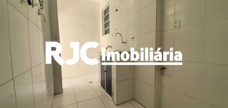 12 - Apartamento 1 quarto à venda Vila Isabel, Rio de Janeiro - R$ 257.000 - MBAP10942 - 14